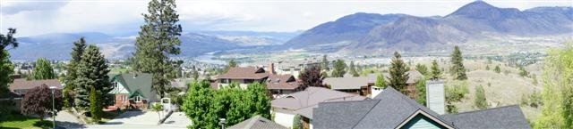 Photo 13: 110 WADDINGTON DRIVE in Kamloops: Sahali Residential Detached for sale : MLS(r) # 110059