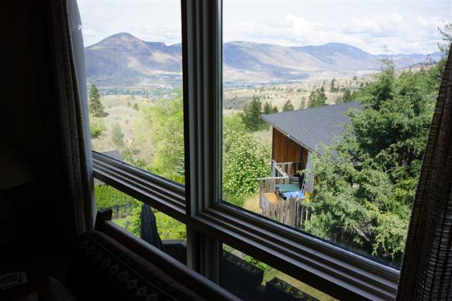 Photo 36: 110 WADDINGTON DRIVE in Kamloops: Sahali Residential Detached for sale : MLS(r) # 110059
