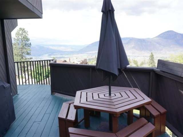 Photo 19: 110 WADDINGTON DRIVE in Kamloops: Sahali Residential Detached for sale : MLS(r) # 110059