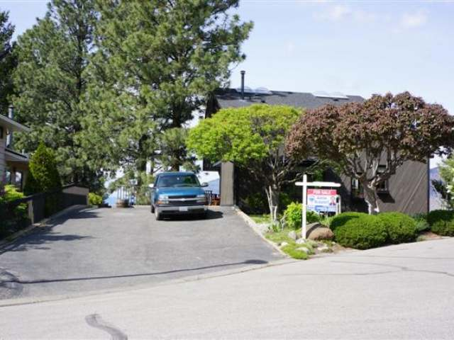 Photo 3: 110 WADDINGTON DRIVE in Kamloops: Sahali Residential Detached for sale : MLS(r) # 110059