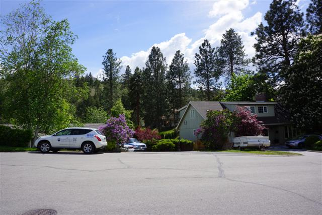 Photo 46: 110 WADDINGTON DRIVE in Kamloops: Sahali Residential Detached for sale : MLS(r) # 110059