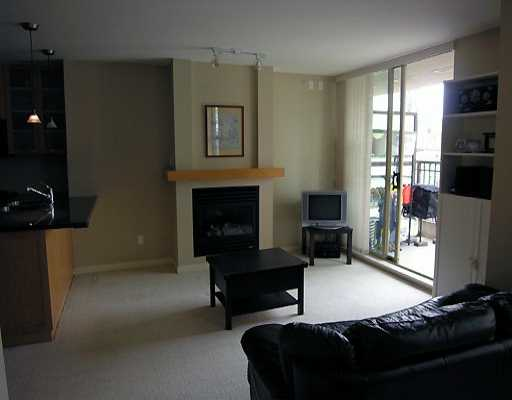 "Photo 2: 903 989 RICHARDS ST in Vancouver: Downtown VW Condo for sale in ""MONDRIAN"" (Vancouver West)  : MLS® # V585826"
