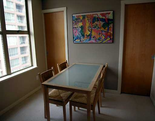 "Photo 5: 903 989 RICHARDS ST in Vancouver: Downtown VW Condo for sale in ""MONDRIAN"" (Vancouver West)  : MLS® # V585826"