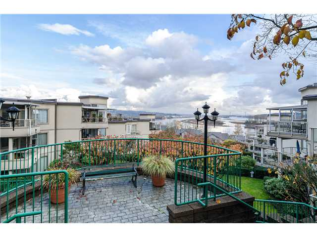 Photo 19: # 408 78 RICHMOND ST in New Westminster: Fraserview NW Condo for sale : MLS® # V1034813