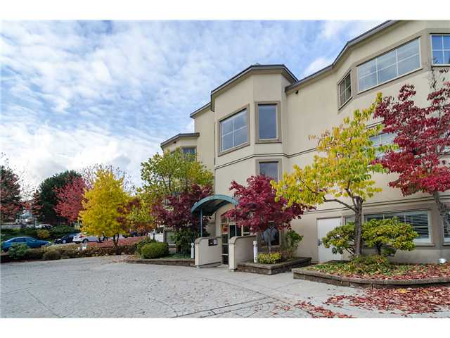Photo 20: # 408 78 RICHMOND ST in New Westminster: Fraserview NW Condo for sale : MLS® # V1034813