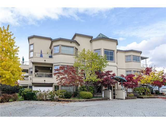 Main Photo: # 408 78 RICHMOND ST in New Westminster: Fraserview NW Condo for sale : MLS® # V1034813