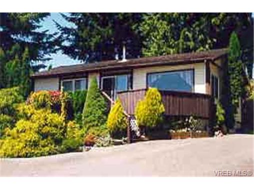 Main Photo: 35 5838 Blythwood Road in SOOKE: Sk Saseenos Other for sale (Sooke)  : MLS® # 125027