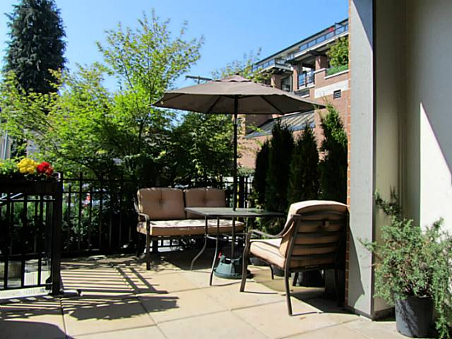 "Photo 15: 119 738 E 29TH Avenue in Vancouver: Fraser VE Condo for sale in ""CENTURY"" (Vancouver East)  : MLS® # V1074241"