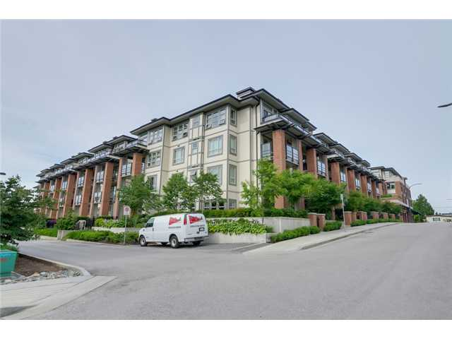"Photo 17: 119 738 E 29TH Avenue in Vancouver: Fraser VE Condo for sale in ""CENTURY"" (Vancouver East)  : MLS® # V1074241"