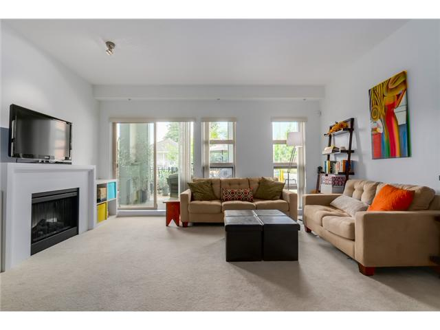 "Main Photo: 119 738 E 29TH Avenue in Vancouver: Fraser VE Condo for sale in ""CENTURY"" (Vancouver East)  : MLS® # V1074241"