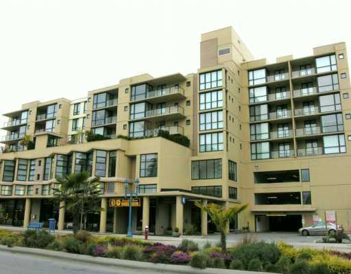 "Main Photo: 7831 WESTMINSTER Highway in Richmond: Brighouse Condo for sale in ""THE CAPRI"" : MLS® # V606293"