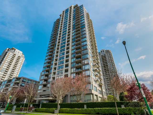 Main Photo: 1705 7108 Collier St in Burnaby: Highgate Condo for sale (Burnaby South)  : MLS® # V1115010