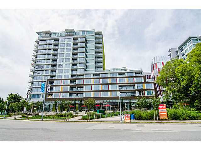 Main Photo: # 3011 5511 HOLLYBRIDGE WY in Richmond: Brighouse Condo for sale : MLS® # V1126962