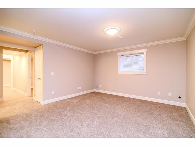 Photo 17: 17433 2B AV in Surrey: Pacific Douglas House for sale (South Surrey White Rock)  : MLS® # F1430177