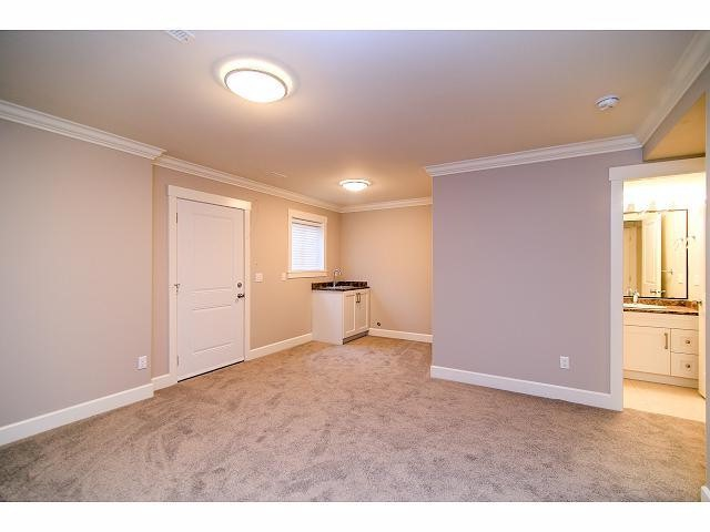 Photo 16: 17433 2B AV in Surrey: Pacific Douglas House for sale (South Surrey White Rock)  : MLS® # F1430177