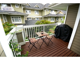 Main Photo: # 30 7388 MACPHERSON AV in Burnaby: Metrotown Condo for sale (Burnaby South)  : MLS(r) # V1125482