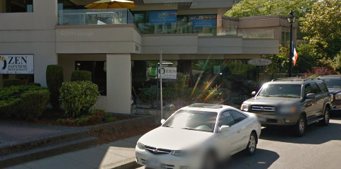 Main Photo: 2232 Marine Drive in West Vancouver: Downtown VW Home for lease (Vancouver West)