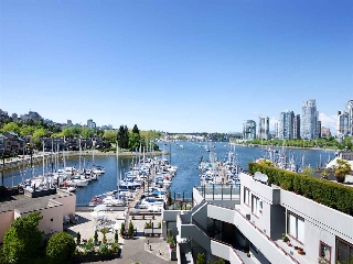 Main Photo: 619-627 MOBERLY ROAD in Vancouver: False Creek Home for sale (Vancouver West)  : MLS® # C8005761