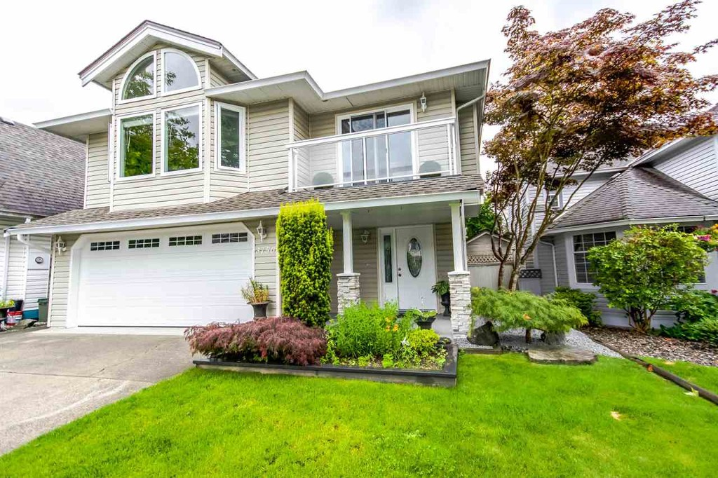 Main Photo: 3750 Sutherland Street in Port Coquitlam: Oxford Heights House for sale : MLS(r) # R2088240