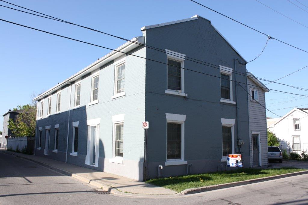 Main Photo: 45 Swayne Street in Cobourg: Multifamily for sale : MLS(r) # 510990106