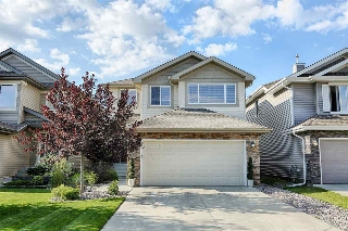 Main Photo: 6972 STROM LN NW in Edmonton: Zone 14 House for sale : MLS® # E4032777
