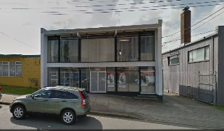 Main Photo: 1350 William Street in Vancouver: Industrial for sale (Vancouver East)