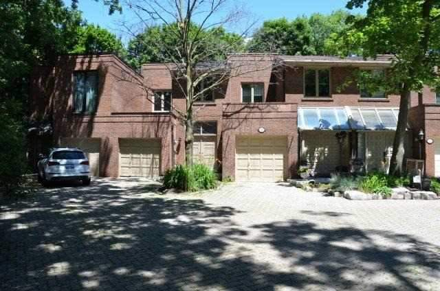 FEATURED LISTING: 167 Lyndhurst Avenue Toronto