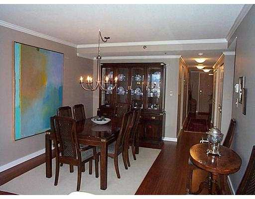 "Photo 2: 415 1707 W 7TH AV in Vancouver: Fairview VW Condo for sale in ""MERIDIAN COVE"" (Vancouver West)  : MLS® # V582715"
