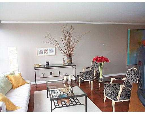"Photo 3: 415 1707 W 7TH AV in Vancouver: Fairview VW Condo for sale in ""MERIDIAN COVE"" (Vancouver West)  : MLS® # V582715"