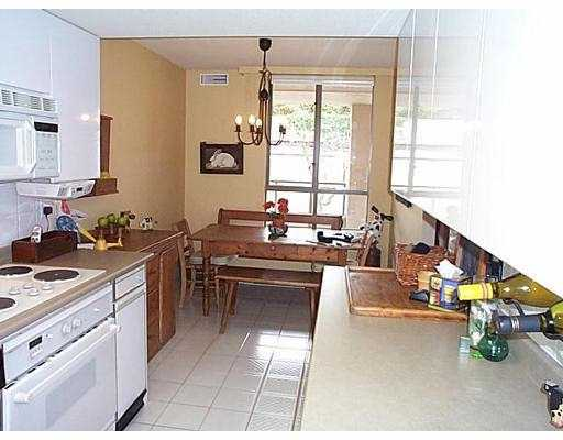 "Photo 4: 415 1707 W 7TH AV in Vancouver: Fairview VW Condo for sale in ""MERIDIAN COVE"" (Vancouver West)  : MLS® # V582715"
