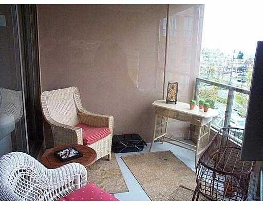 "Photo 8: 415 1707 W 7TH AV in Vancouver: Fairview VW Condo for sale in ""MERIDIAN COVE"" (Vancouver West)  : MLS® # V582715"
