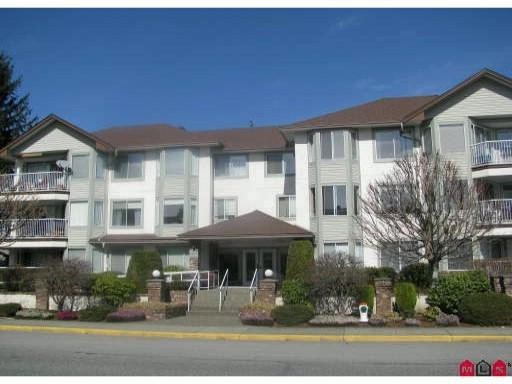 "Main Photo: 307 33375 MAYFAIR Avenue in Abbotsford: Central Abbotsford Condo for sale in ""MAYFAIR PLACE"" : MLS(r) # F1211598"