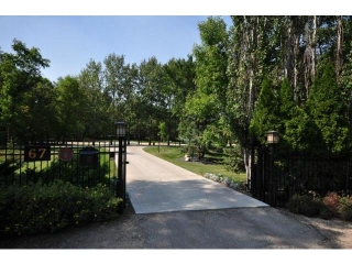Main Photo: 67 BISHOP'S Lane in WINNIPEG: Charleswood Residential for sale (South Winnipeg)  : MLS® # 1218308