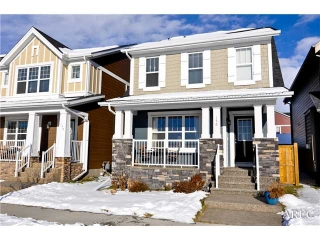 Main Photo: 156 WENTWORTH Square SW in CALGARY: West Springs Residential Detached Single Family for sale (Calgary)  : MLS®# C3546474