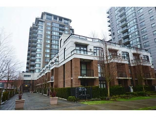 "Main Photo: 1805 6351 BUSWELL Street in Richmond: Brighouse Condo for sale in ""EMPORIO"" : MLS®# V987055"