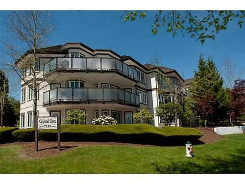 Main Photo: 101 7139 18TH Ave in Burnaby East: Edmonds BE Home for sale ()  : MLS® # V991747
