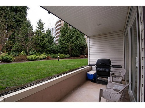 Photo 10: 101 7139 18TH Ave in Burnaby East: Edmonds BE Home for sale ()  : MLS(r) # V991747
