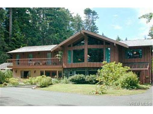 Main Photo: 251 Dutnall Road in VICTORIA: Me Albert Head Single Family Detached for sale (Metchosin)  : MLS® # 167526