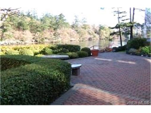 Main Photo: 312 1083 Tillicum Road in VICTORIA: Es Kinsmen Park Condo Apartment for sale (Esquimalt)  : MLS®# 225863