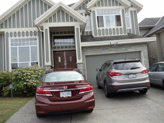 Main Photo: 12390 66TH Avenue in Surrey: West Newton House for sale : MLS(r) # F1420603