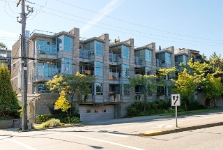 Main Photo: 2 1250 W 6th Avenue in Vancouver: Fairview VW Townhouse for sale (Vancouver West)  : MLS(r) # V1085151