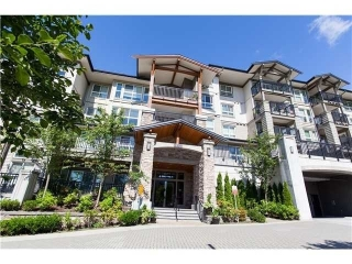 Main Photo: 206 1330 GENEST WAY in Coquitlam: Westwood Plateau Condo for sale : MLS(r) # R2009794