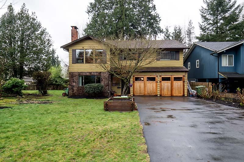 Main Photo: 1397 DOVERCOURT ROAD in North Vancouver: Lynn Valley House for sale : MLS(r) # R2045514