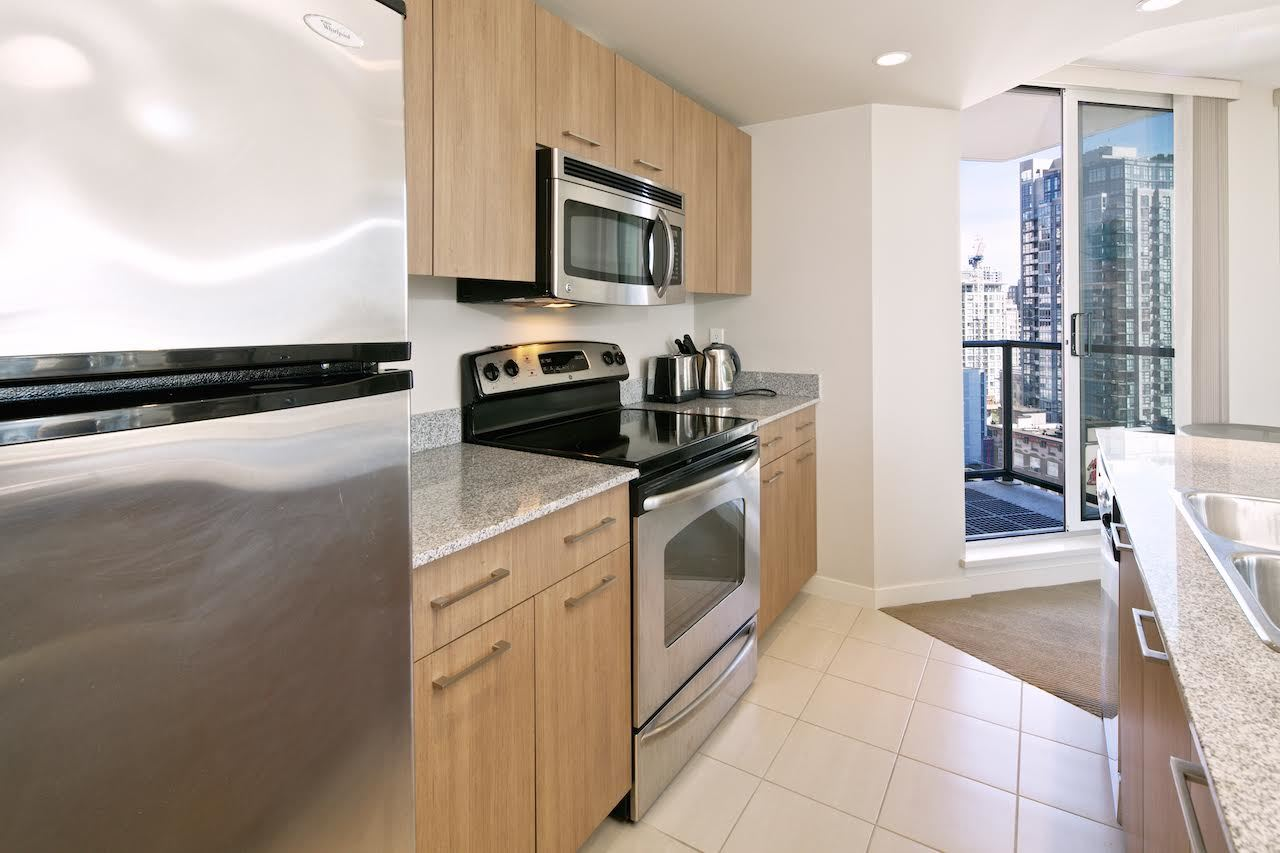 Main Photo: 1509 1212 HOWE STREET in Vancouver: Downtown VW Condo for sale (Vancouver West)  : MLS® # R2052065