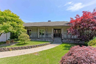 Main Photo: 5336 WESTMINSTER AVENUE in Delta: Hawthorne House for sale (Ladner)  : MLS®# R2074962