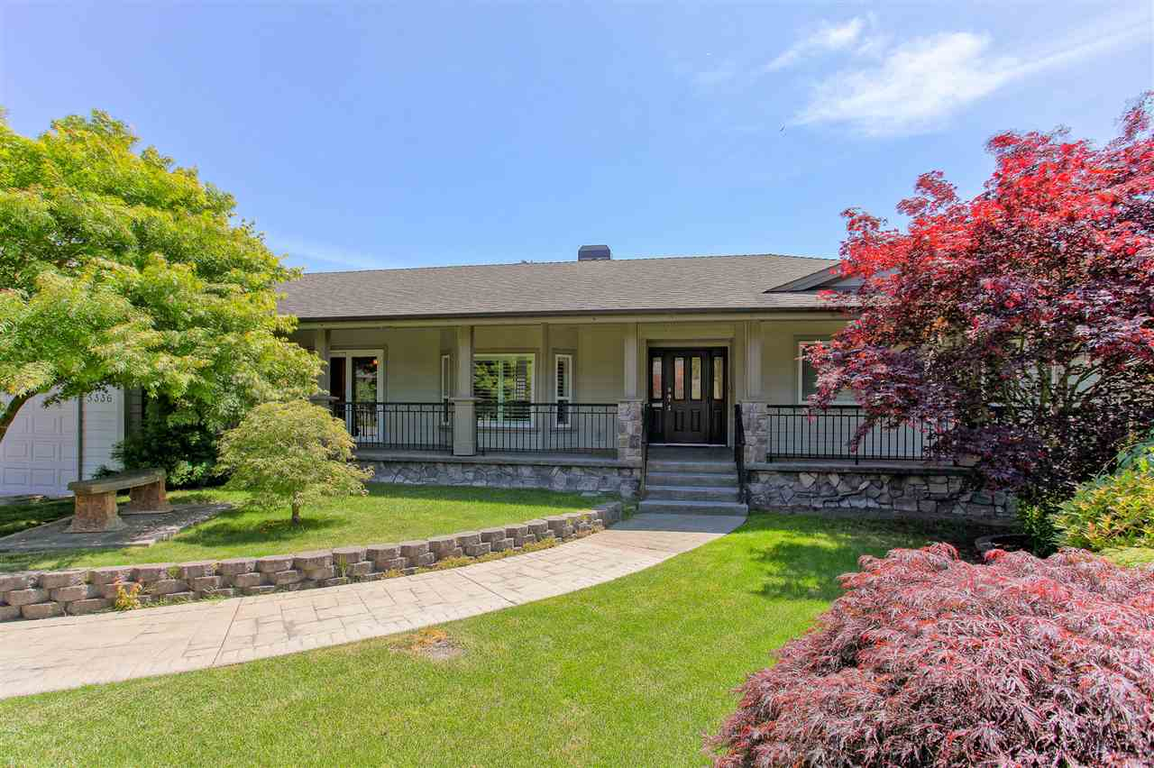 Main Photo: 5336 WESTMINSTER AVENUE in Delta: Hawthorne House for sale (Ladner)  : MLS® # R2074962