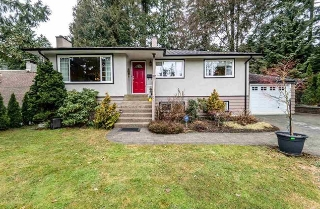 Main Photo: 742 Wellington Drive in North Vancouver: Lynn Valley House for sale : MLS® # R2143780