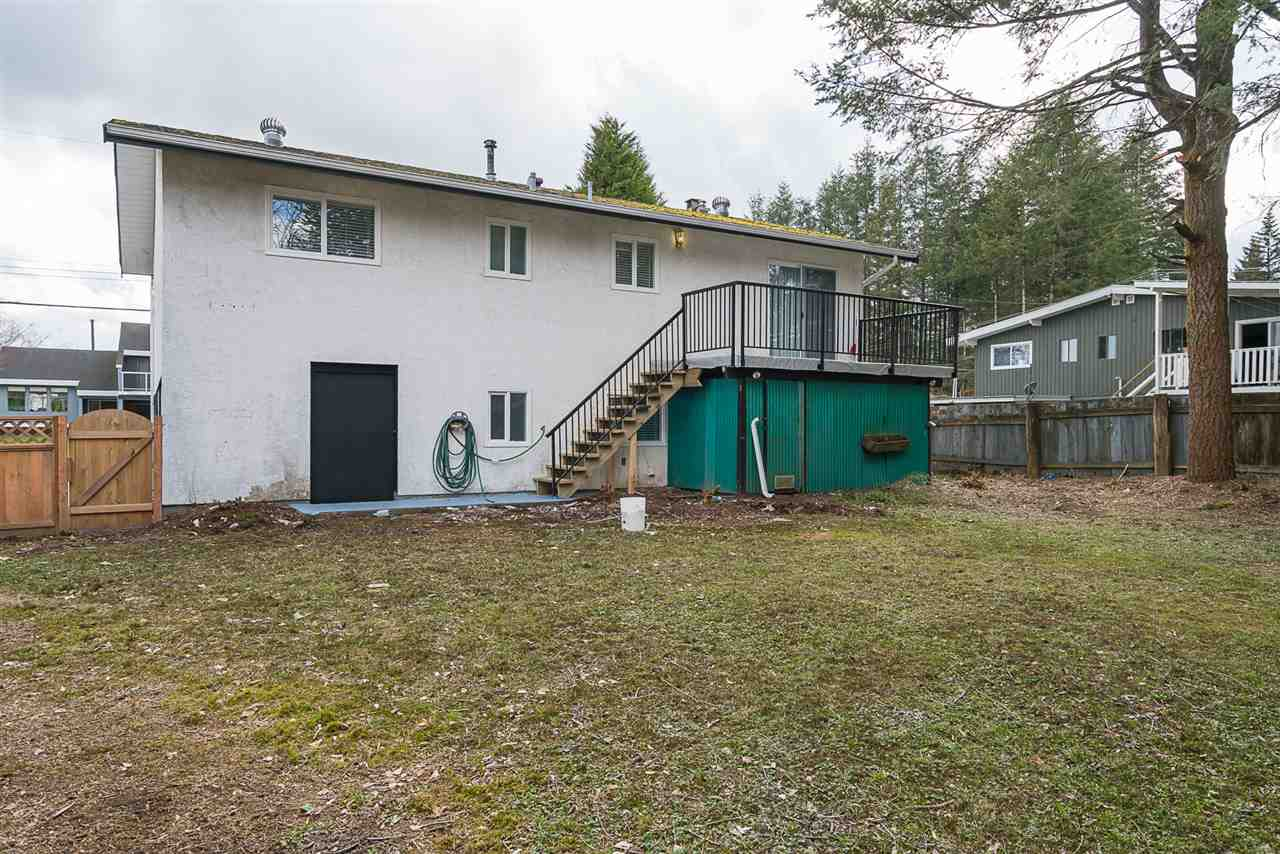 Photo 16: 33341 WHIDDEN AVENUE in Mission: Mission BC House for sale : MLS® # R2151062