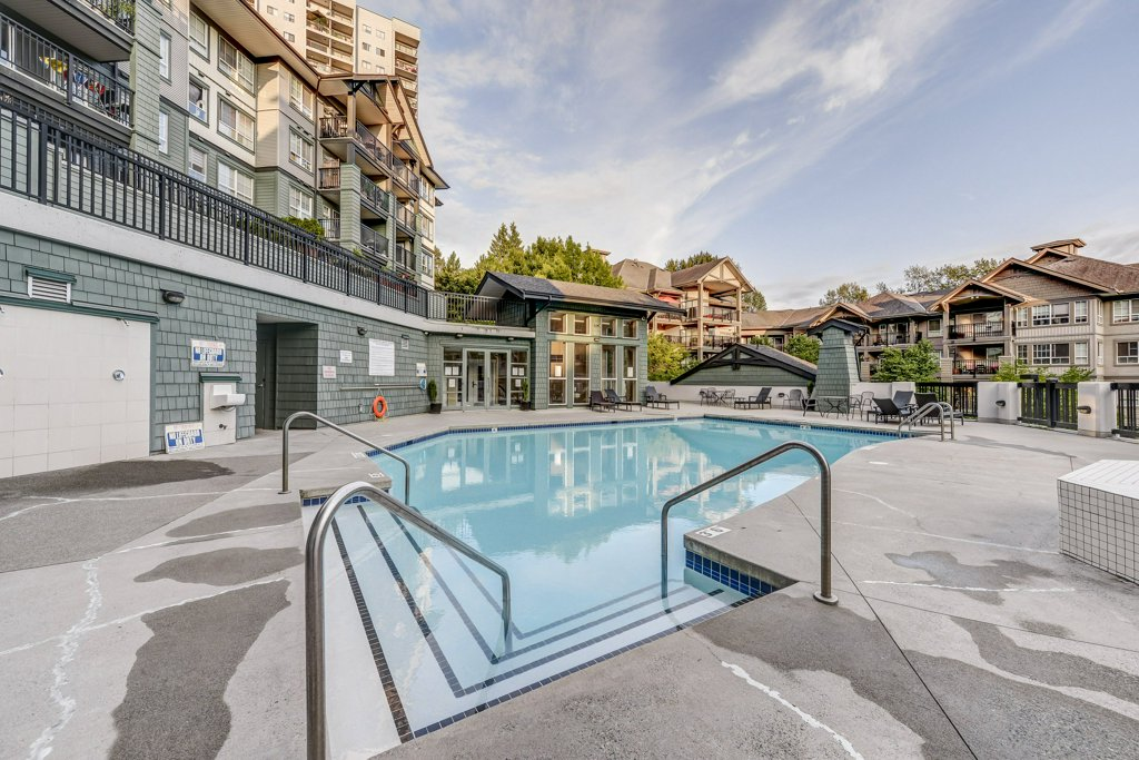 FEATURED LISTING: 405 - 9098 Halston Court Burnaby