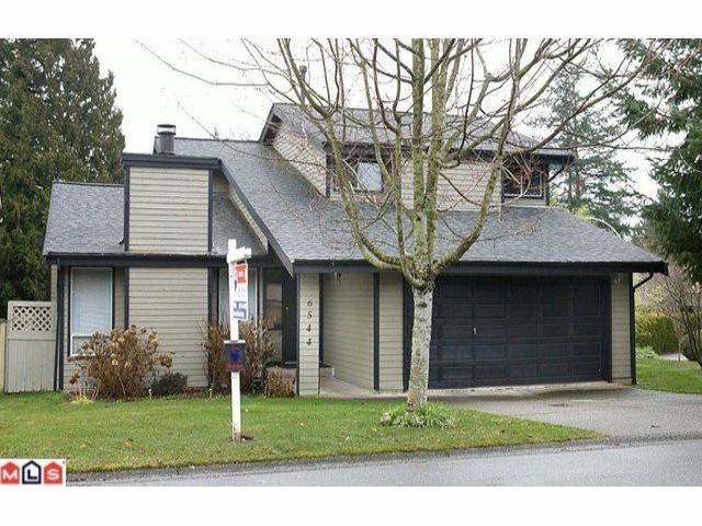Main Photo: 6544 133A Street in Surrey: West Newton House for sale : MLS® # F1203483